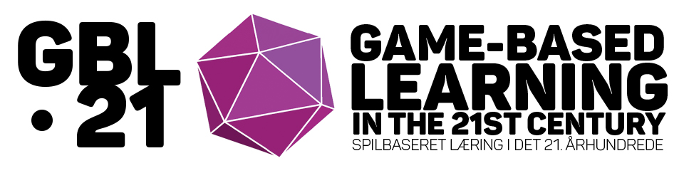 GBL 21 – Game-Based Learning in the 21st century